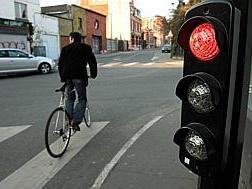Sécurité Routière: des amendes moins chères et plus nombreuses pour les cyclistes
