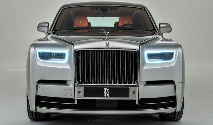 rolls royce ira directement l 39 lectrique sans passer par l 39 hybride. Black Bedroom Furniture Sets. Home Design Ideas