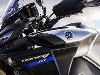Yamaha dévoile les nouvelles Tracer 9 et Tracer 9 GT 2021