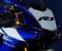 Vidéo - Yamaha: la R1 du Superbike se montre