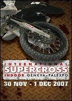 Supercross de Genève, samedi