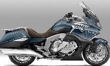 Concept - BMW: la K1600 Bagger de Petit voit grand
