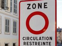 France : des Zones à faibles émissions dans toutes les grandes villes dès 2025