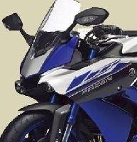Nouveauté - Yamaha : un roadster façon R1 en approche ?