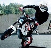 Actualité – Suzuki: l'Extrigger en images qui bougent