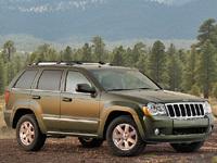 Jeep Grand Cherokee : du nouveau pour 2008
