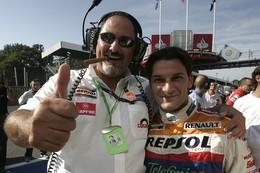 GP2 Monza qualifications : Pantano en patron
