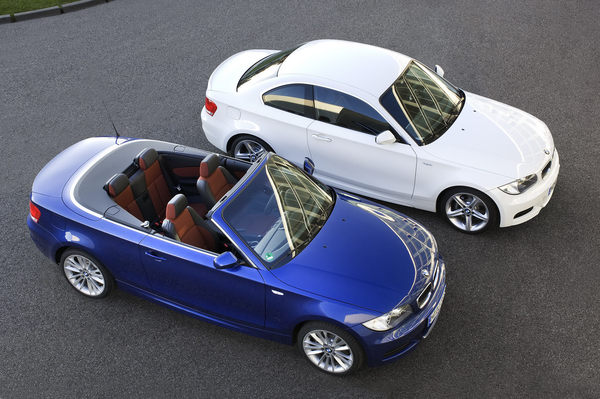 Nouveau moteur et boite à double embrayage pour la BMW 135i