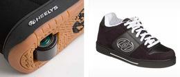 Idées cadeaux pour Noël 2009 : les chaussures à roulettes