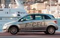 Essai - Mercedes Classe B F-Cell : la classe verte