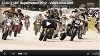 Luc1, championnat de France Supermotard, round 1: la vidéo