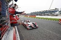 """LMS/Silverstone: Audi titré, Peugeot la """"cata."""""""