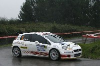 IRC/Asturies: Abarth et Basso s'imposent!