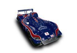 """Beechdean Mansell Motorsport: Une livrée """"relevée"""" pour la Ginetta-Zytek"""