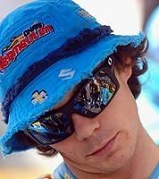 Moto GP: Vermeulen a aussi trouvé son toit