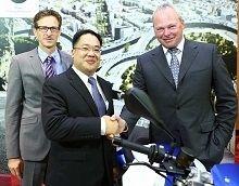 Actualité – BMW: la production de la F800R va commencer en Thaïlande