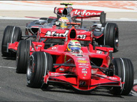 Formule 1 : le sponsor principal de Ferrari critiqué !