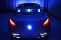 Shanghaï Motor Show: Buick Riviera acte 3, la totale