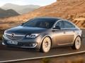 Toutes les nouveautés du salon de Francfort - Opel Insignia restylée : upgradée