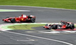 F1 : chicane coupée, la FIA clarifie la règle