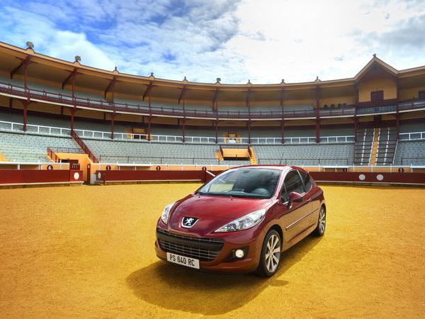 Remaniement de gamme pour la Peugeot 207 : tous les tarifs