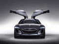Toutes les nouveautés du salon de Francfort 2013 - Opel Monza Concept : préfiguration