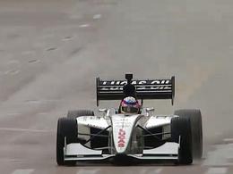 J.-K. Vernay s'impose dès sa 1ère course en Indy Lights!