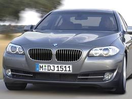 GM/PSA: BMW bientôt dans la boucle...