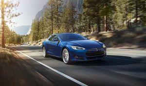 USA : Tesla vend plus de Model S que toutes ses concurrentes réunies