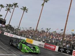 ALMS/Long Beach: Une victoire sur le fil pour Pagenaud/Brabham, Highcroft et HPD