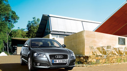 La nouvelle Audi A3 1.6 TDI ? 99 g CO2/km