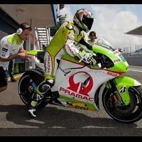 Moto GP - Italie: Ce sera sans Loris Capirossi