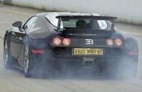 Future Bugatti Veyron GT : 1350 ch, 1380 Nm et 425 km/h