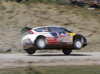 WRC-Turquie, ES13: Ogier toujours en tête, Loeb 4ème !