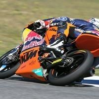 Moto 3 - Portugal Qualification: Sandro Cortese fait plaisir à KTM