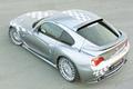 Photos du jour : BMW Z4 M Coupé