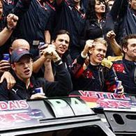 Formule 1 - Italie: Bourdais au sommet de la vague