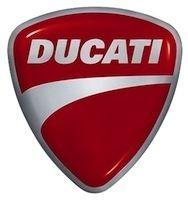 Salon de Paris 2011: Ducati y sera.