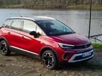 Essai vidéo - Opel Crossland restylé (2020): le SUV déclassé X