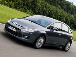 Citroën C4 : fin vie = braderie...
