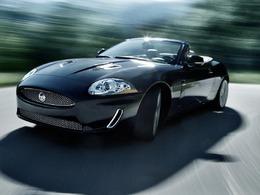 Jaguar vous offre la possibilité de passer 20 000 secondes au volant d'une XK