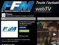 La FFM lance sa web-tv avec l'aide de Motors TV