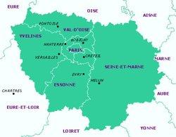 L'Île-de-France se présente comme la première éco-région d'Europe