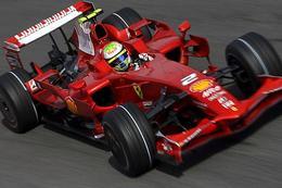 F1 Italie : Joker moteur pour la Ferrari de Massa