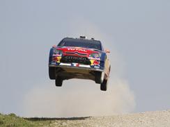 WRC-Rallye de Turquie: Et la victoire pour... Loeb !