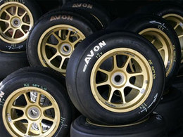 F1: Avon pour remplacer Bridgestone en 2011 ?
