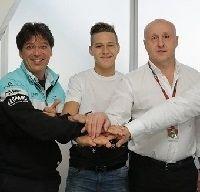 Moto3 : Quartararo change d'équipe pour 2016