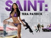 Saints Row 2 : Tera Patrick en dévoile beaucoup en vidéo
