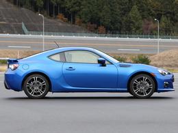 Subaru aux anges : 4 fois plus de BRZ commandés que prévu !