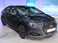Présentation - Hyundai i40 restylée : surtout mieux équipée